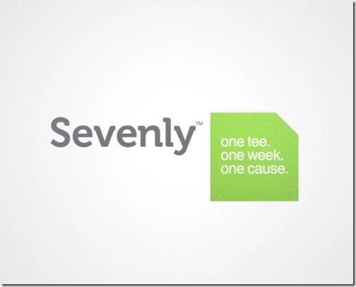 sevenly logo