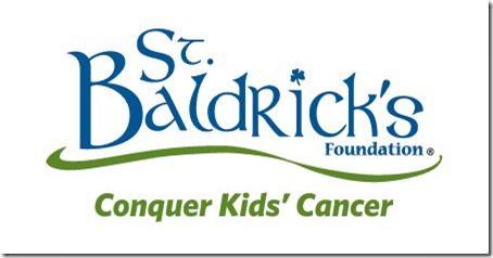 st baldricks foundation