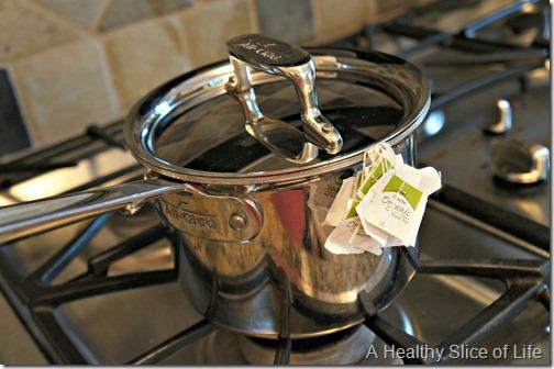 how to brew kombucha at home- 2
