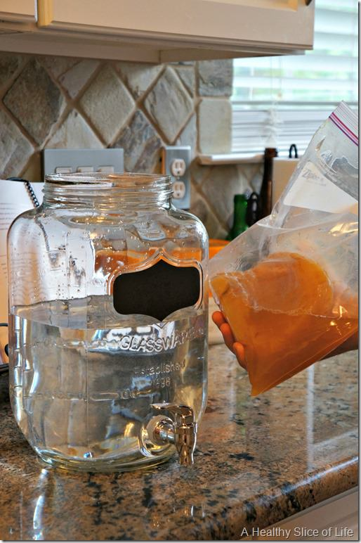 how to brew kombucha at home- 5 scoby