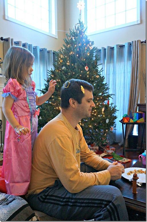 christmas- dad