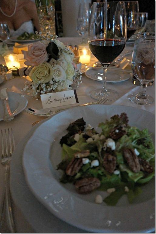 10 dinner details