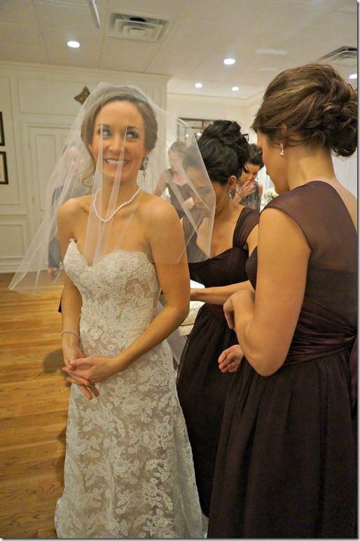 8 the bride