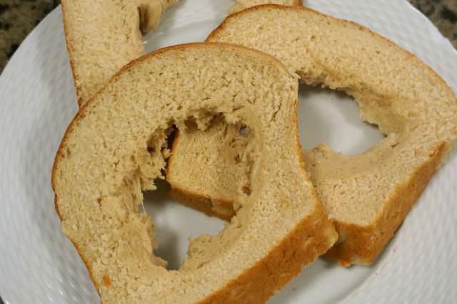 loaf fail