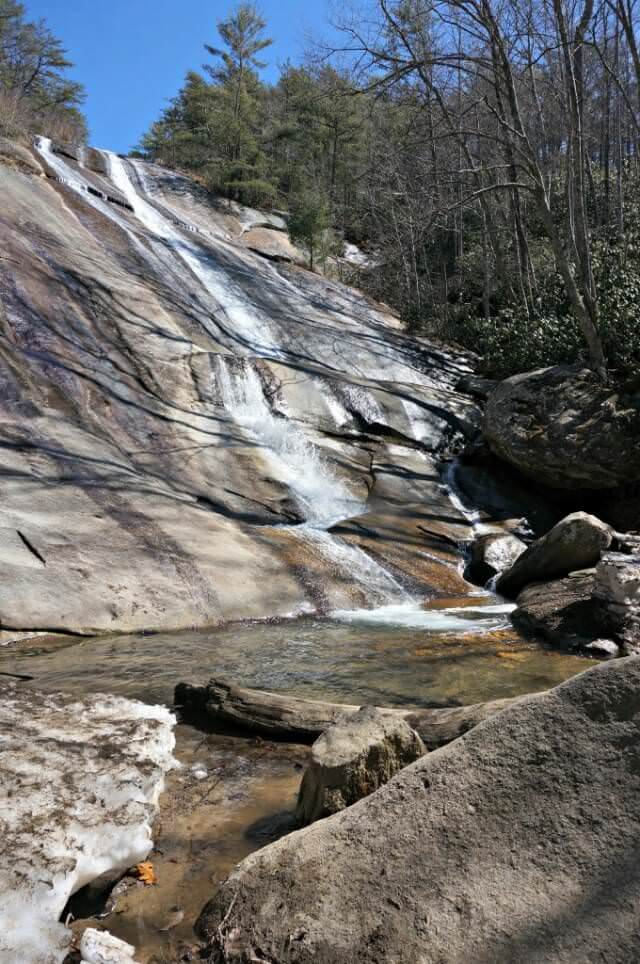stone mountain state park north carolina- waterfall loop (680x1024)