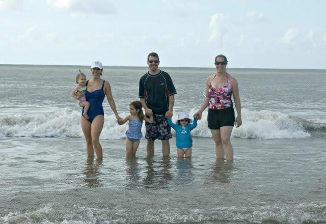 Edisto Beach Vacation- 5
