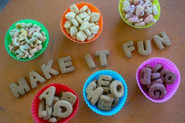bitsy's brainfood- preschool learning activities