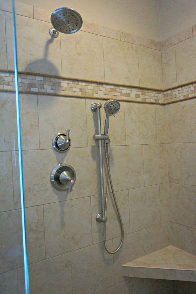 moen shower sneak peek