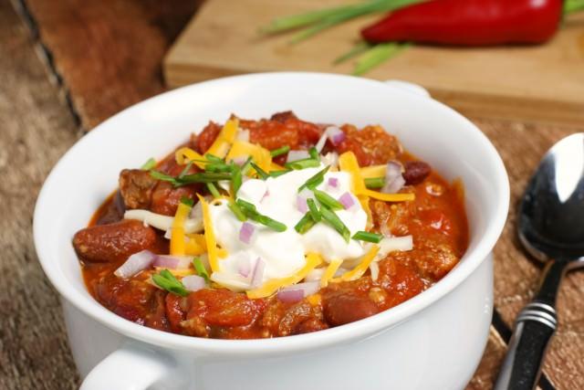 david's famous chili-2