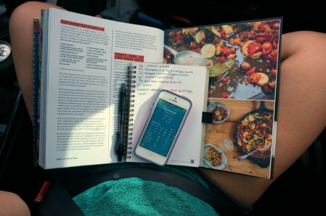 post- car meal planning