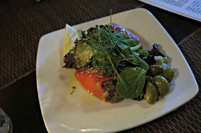 w- upper crust davidson- stuffed pepper
