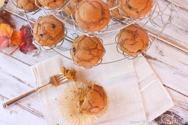 Blender Pumpkin Muffins (6 of 8)