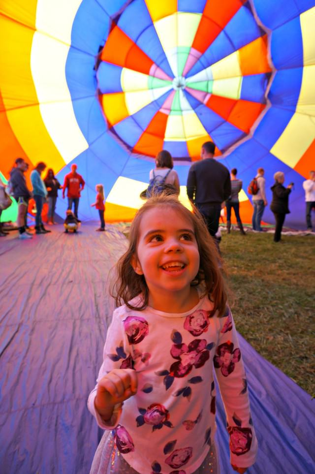 Carolina Balloon Fest- Statesville- 3