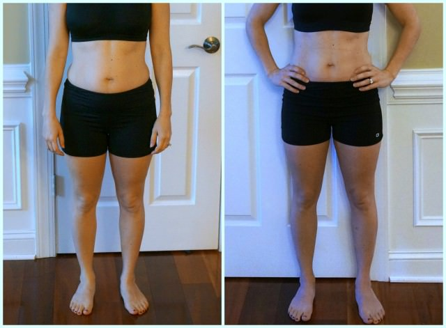 2015 2016 burn bootcamp before and after
