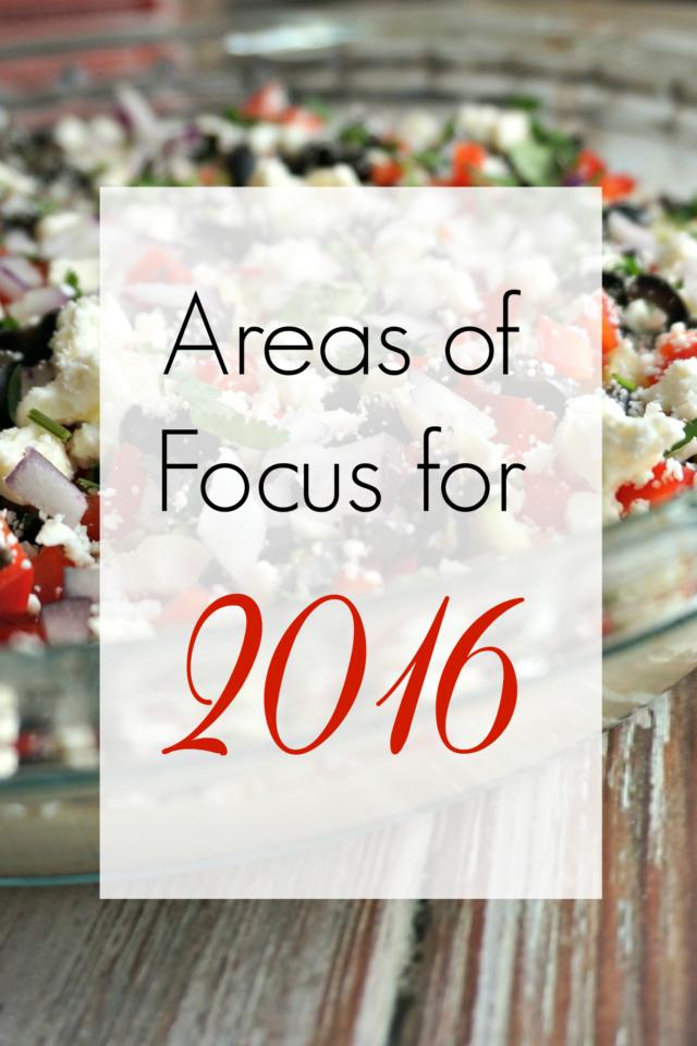 2016 aspirations