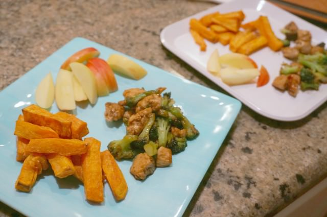 meal ideas for toddlers and preschoolers- 6