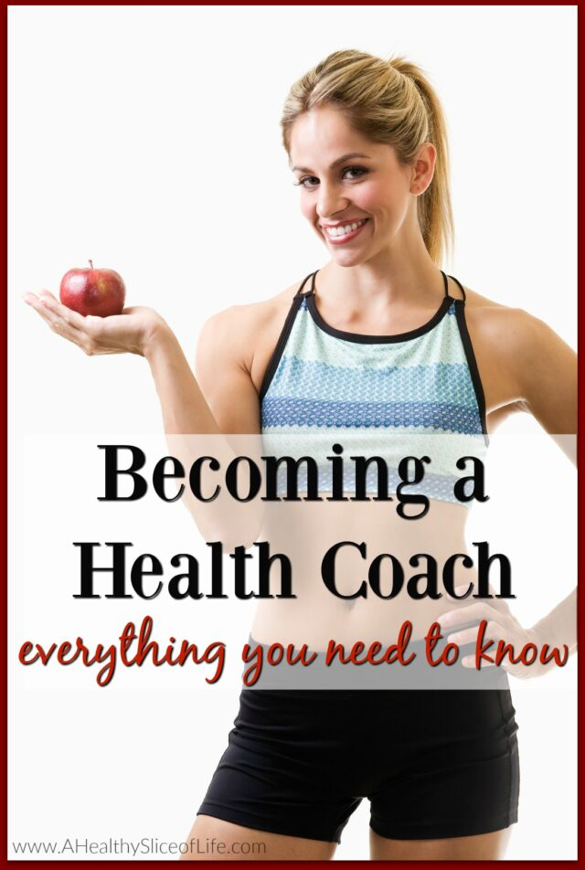 becoming a health coach FAQ