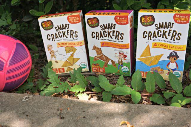 bitsy's brainfood crackers