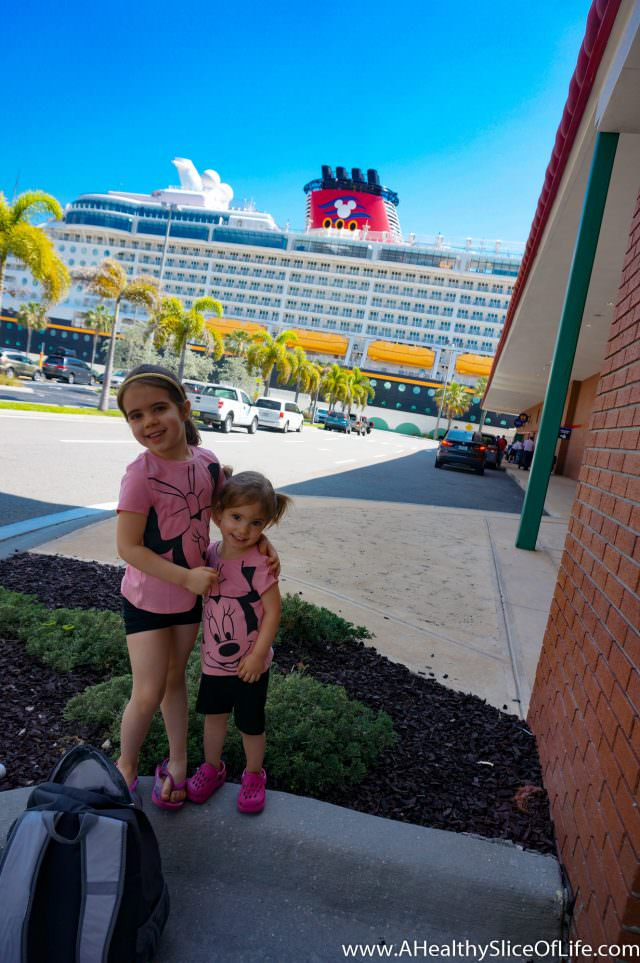 Disney Dream 3 night cruise Review