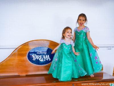 Disney Dream 3 night cruise Review