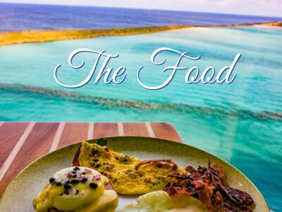 disney dream cruise food review