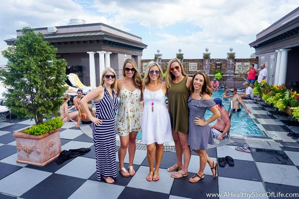 Charleston SC Girls Trip (16 of 25)