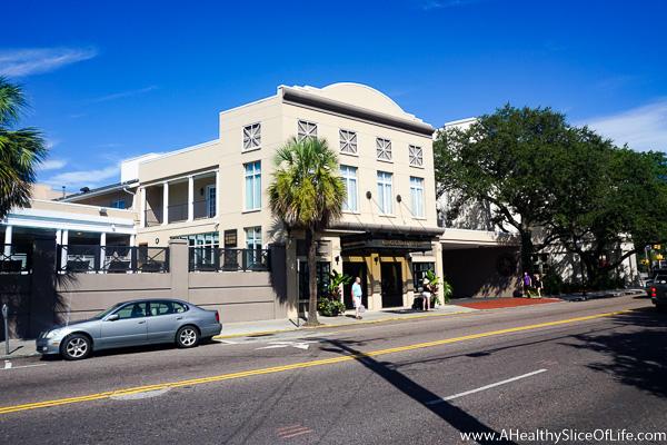 Charleston SC Girls Trip (21 of 25)