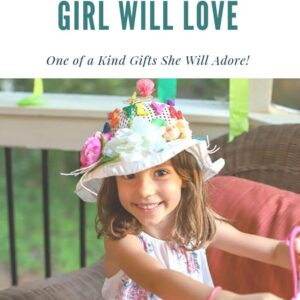 gifts for five year old girls
