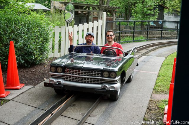 dollywood hot rods