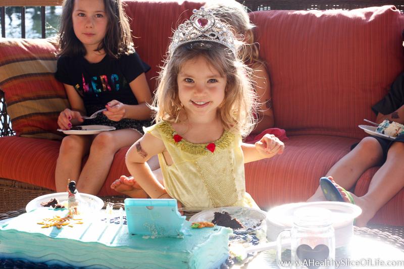 3 year old birthday
