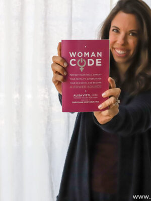 WomanCode Cleanse review