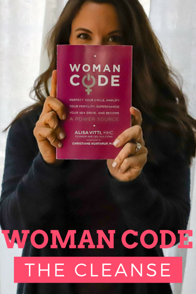 Woman Code Cleanse Review