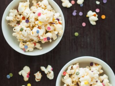 Honey Sprinkle Kettle Corn