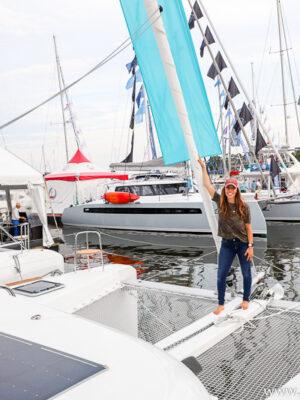 Annapolis Boat Show 2018