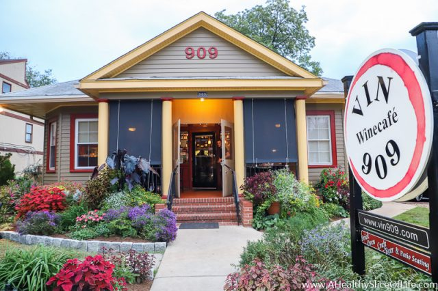 VIN 909 Annapolis MD