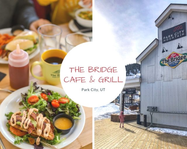 The Bridge Cafe and Grill Park City