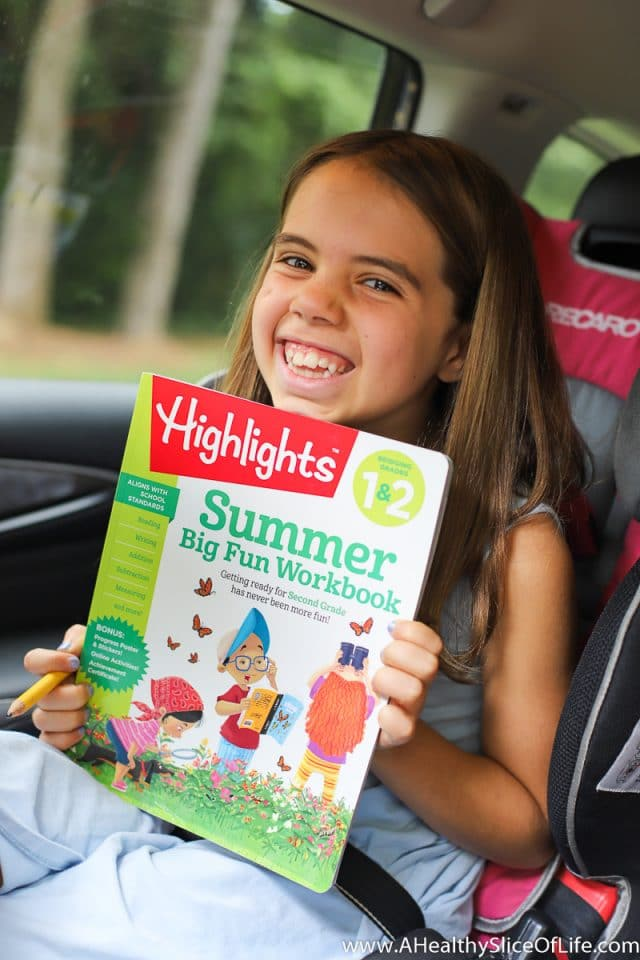 highlights activity books