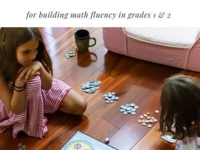 best math board games for grade 2