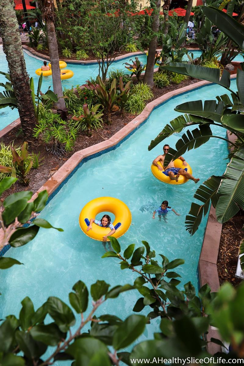 Wyndham Bonnet Creek on Disney Property