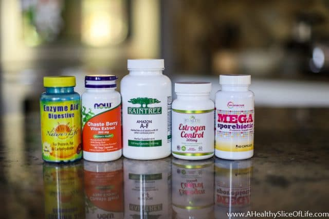 estrogen dominance supplements