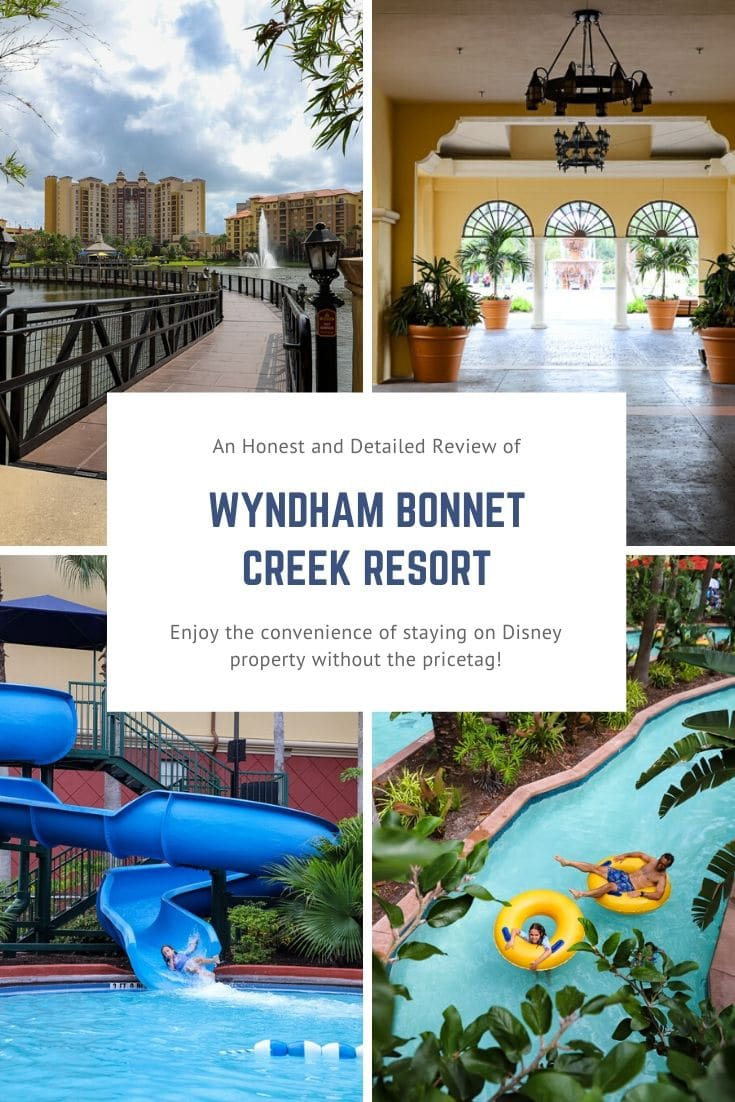 Wyndham Bonnet Creek Resort Orlando