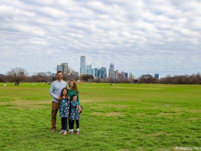 Zilker Park Austin