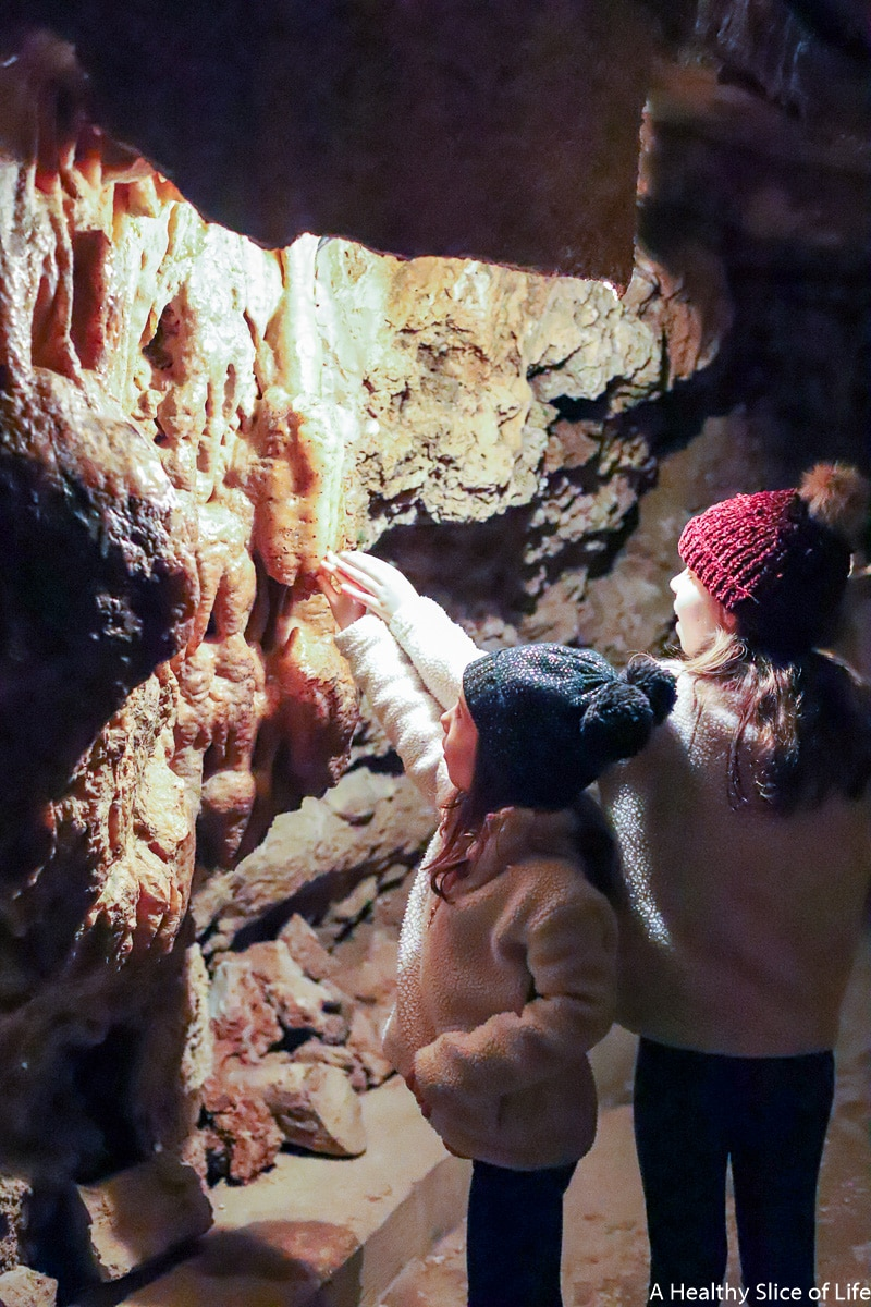 Inner Space Caverns Austin