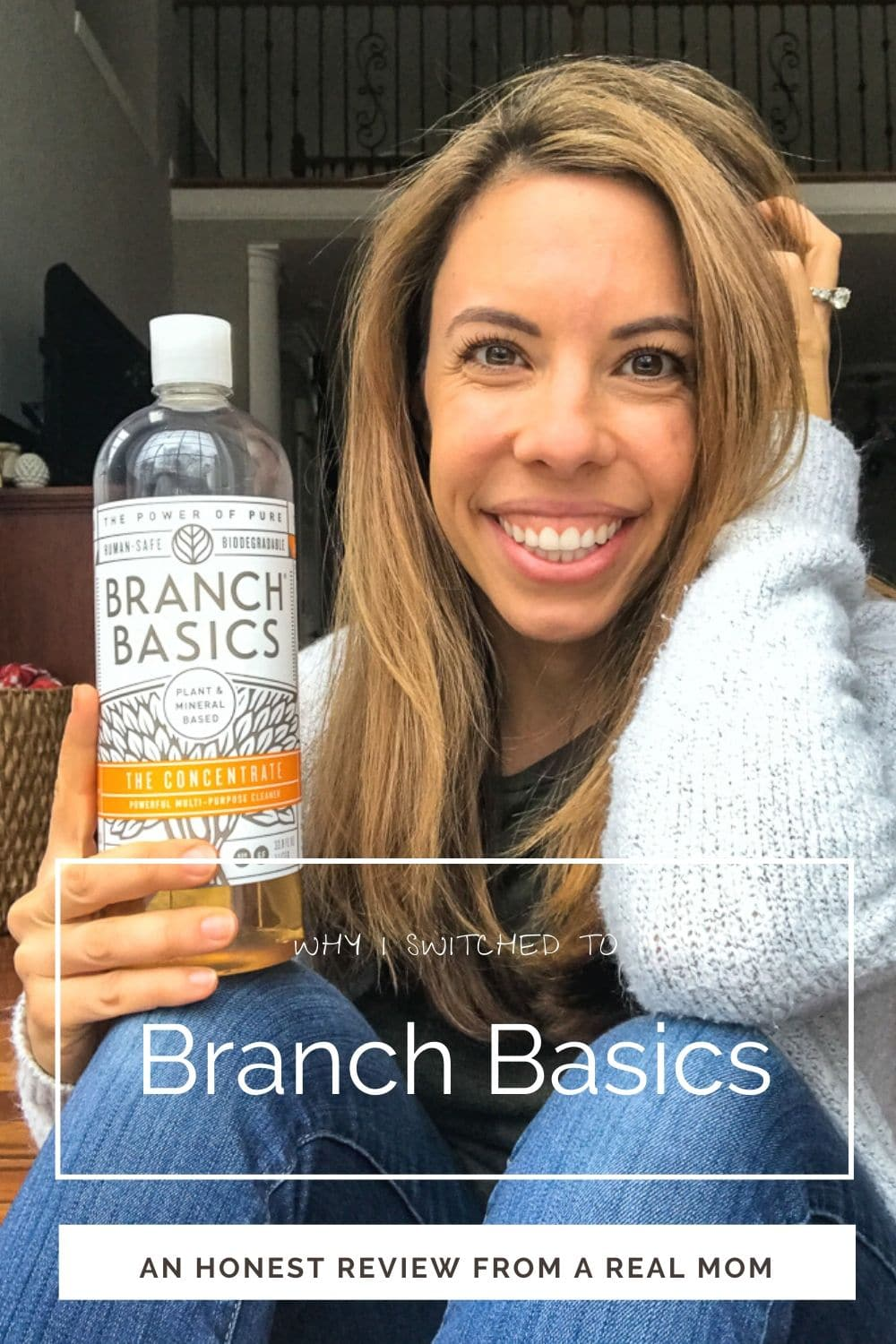 Branch Basics cleaner review