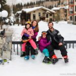 Solitude Mountain family