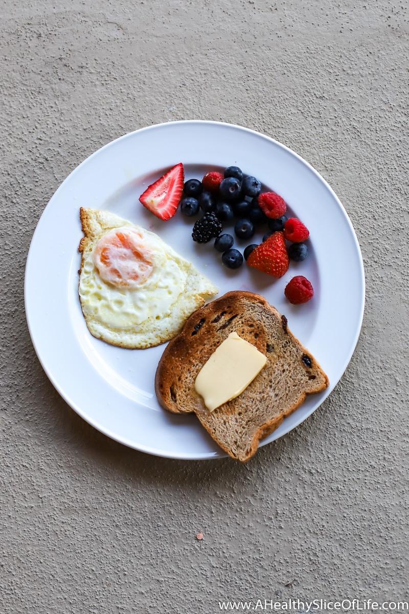 condo breakfast
