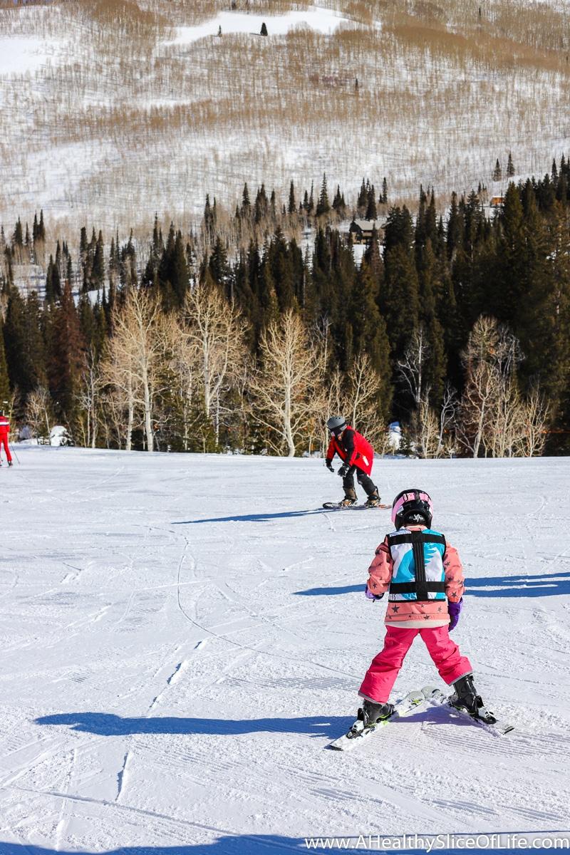 solitude mountain ski school