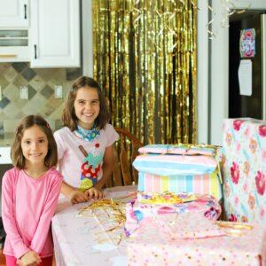 hailey nine year old birthday (12 of 19)