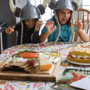 Viking party